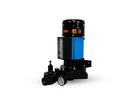 Deepwell Jet Pumps